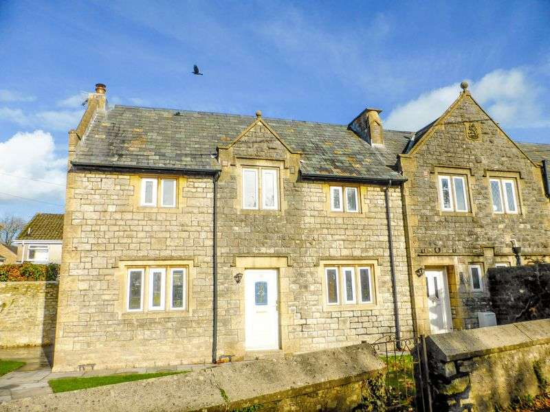 3 Bedrooms Cottage House for sale in West Shepton, Shepton Mallet