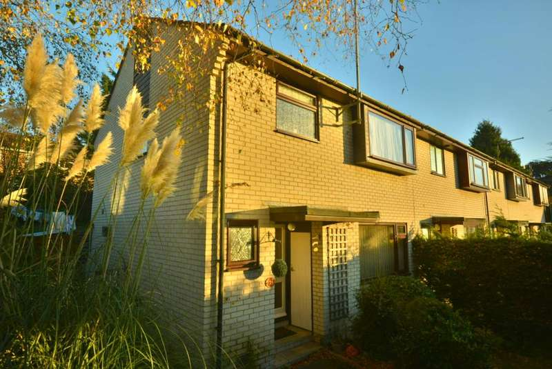 3 Bedrooms End Of Terrace House for sale in CORFE MULLEN