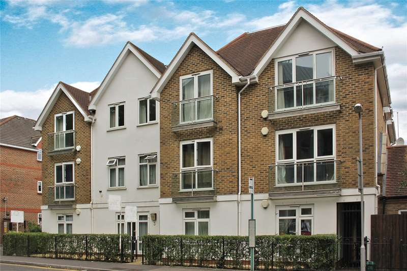 1 Bedroom Apartment Flat for sale in York Road, Woking, Surrey, GU22