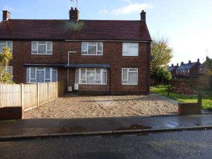 1 Bedroom Flat for sale in Elder Street, Kirkby In Ashfield, Nottingham, Nottinghamshire