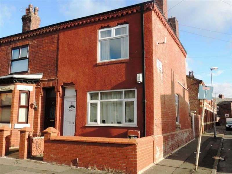 3 Bedrooms Property for sale in Parkdale Avenue, Sunny Brow Park, Manchester