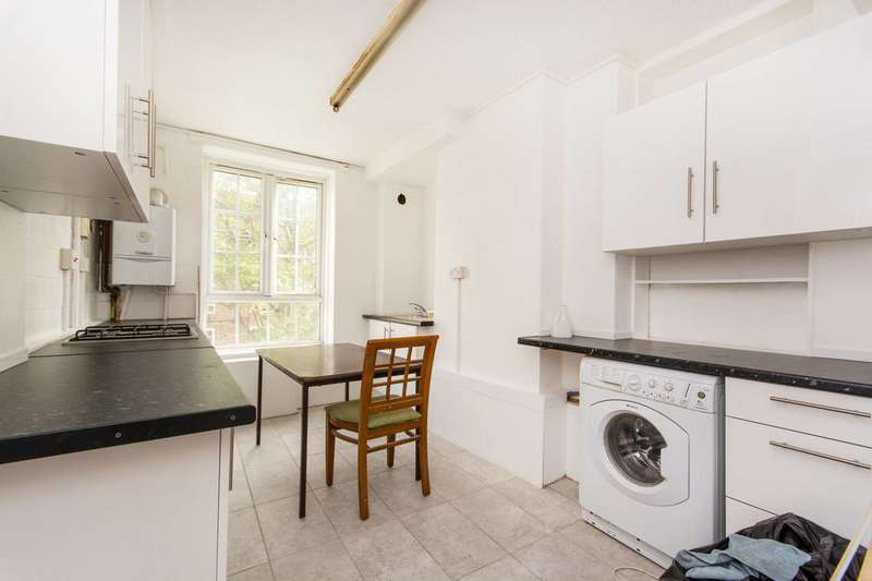 2 Bedrooms Flat for sale in Dog Kennel Hill Estate, East Dulwich, SE22