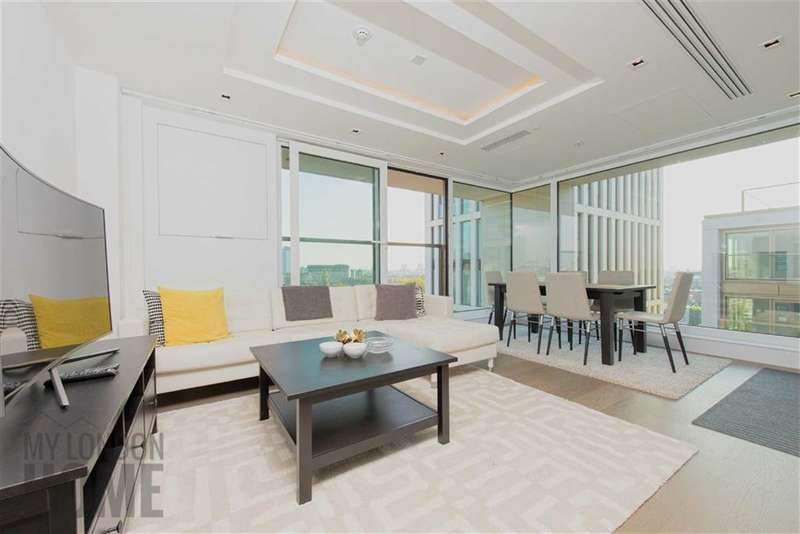 2 Bedrooms Property for sale in Lord Kensington House, 375 Kensington High Street, Kensington, London, W14