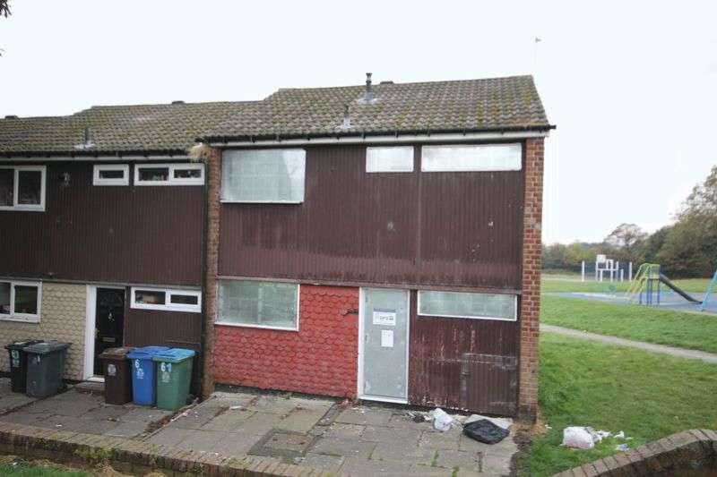 3 Bedrooms House for sale in BUCKLEY VIEW, Smallbridge, Rochdale OL12 9EB