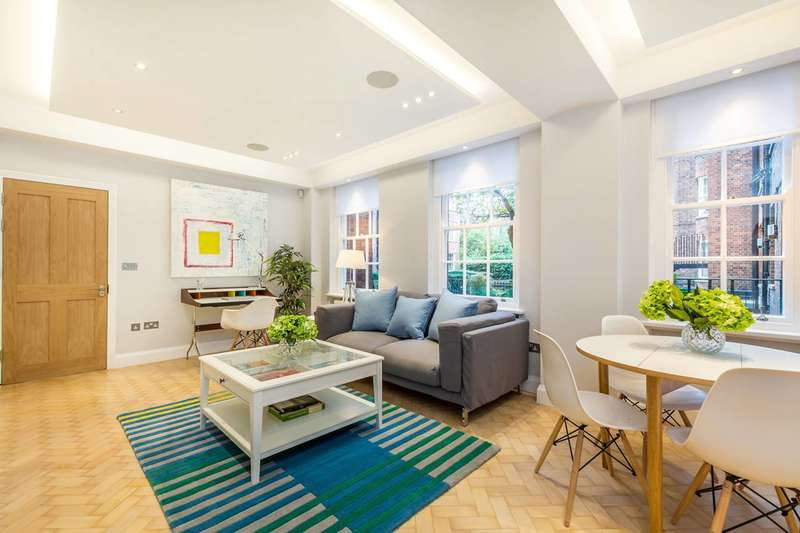 1 Bedroom Flat for sale in Kensington Park Road, Notting Hill, W11
