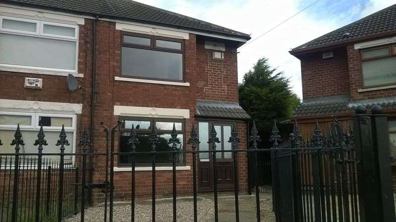 2 Bedrooms Property for sale in Danube Road, Hull