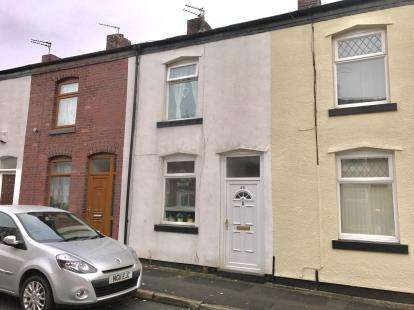 2 Bedrooms Terraced House for sale in Alexandra Street, Ashton-Under-Lyne, Greater Manchester