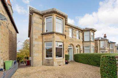 3 Bedrooms Semi Detached House for sale in Mansefield Avenue, Cambuslang
