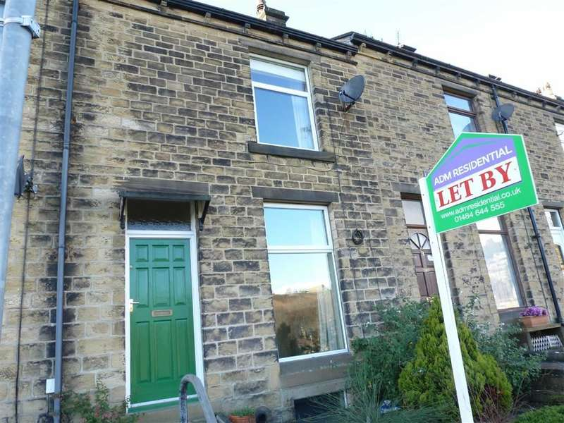 3 Bedrooms Property for sale in Lindley Street, Milnsbridge, Huddersfield