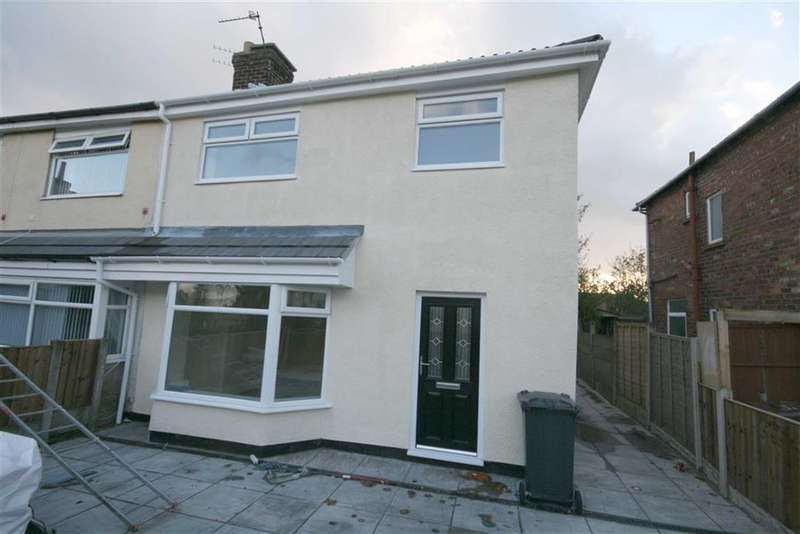 3 Bedrooms Property for sale in Sandbrook Road, Ainsdale, Southport