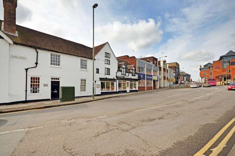 4 Bedrooms Land Commercial for sale in Park Street, Guildford, GU1