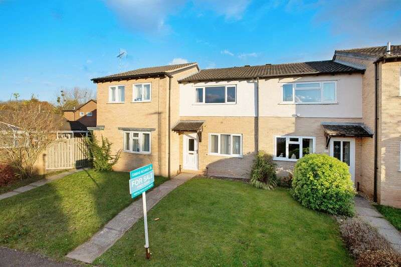 2 Bedrooms Terraced House for sale in SOUTH TAUNTON