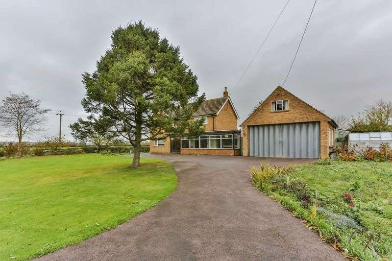 4 Bedrooms Detached House for sale in Tewkesbury