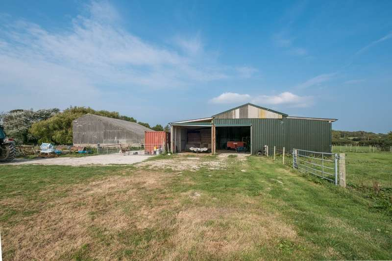 Land Commercial for sale in Ningwood, Isle of Wight
