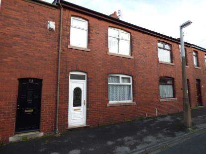 3 Bedrooms Terraced House for sale in Brook Street North, Fulwood, Preston, Lancashire, PR2