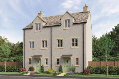 3 Bedrooms Mews House for sale in Highfields, London Road, Tetbury, Gloucestershire