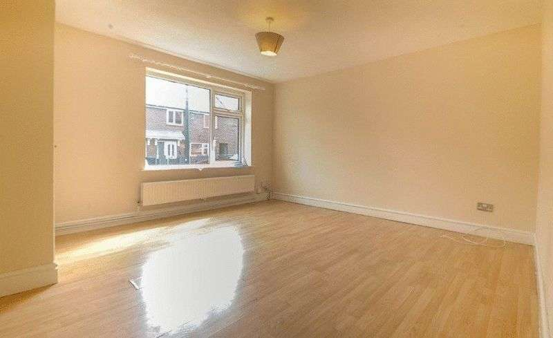 3 Bedrooms Terraced House for sale in Inward Drive, Shevington, WN6 8HE
