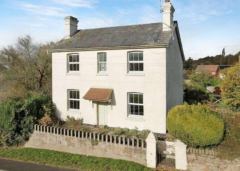 4 Bedrooms Property for sale in Bromyard Downs