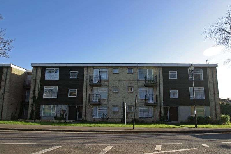 1 Bedroom Flat for sale in Winchmore Hill
