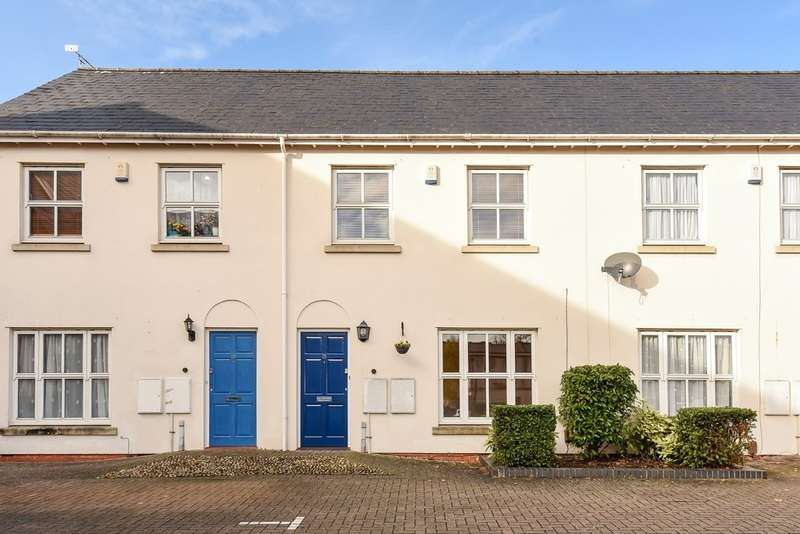 3 Bedrooms Town House for sale in Cheltenham