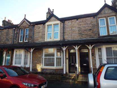 3 Bedrooms Terraced House for sale in Vale Road, Lancaster, LA1
