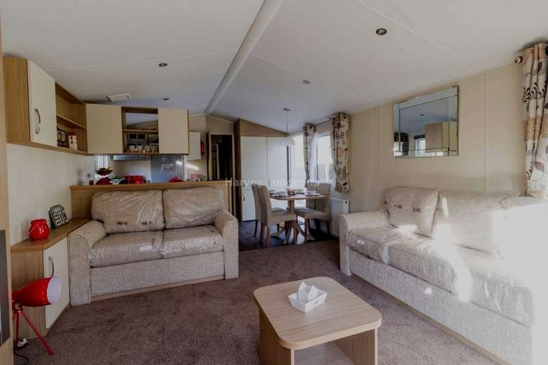 2 Bedrooms Caravan Mobile Home for sale in Ashford, Barnstaple