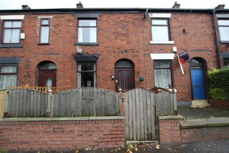 2 Bedrooms Property for sale in Rochdale Road, Rochdale, Rochdale