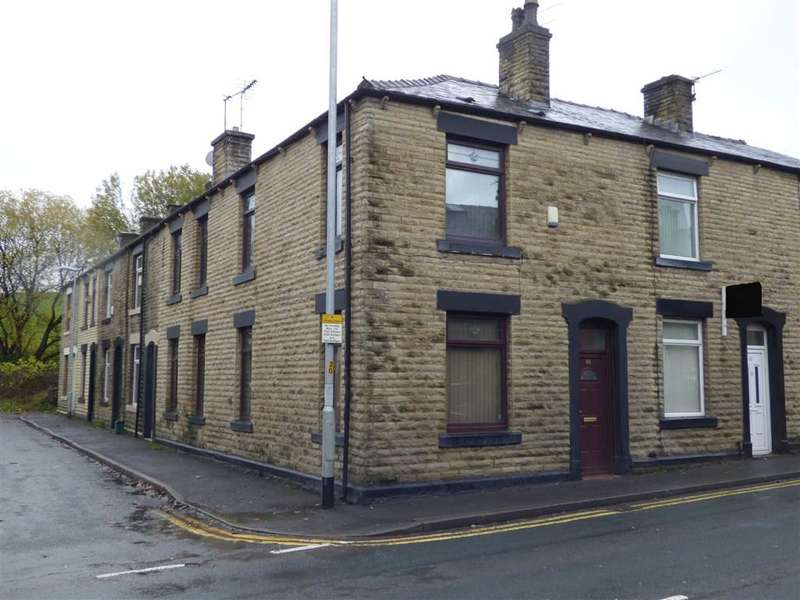 3 Bedrooms Property for sale in Oldham Road, Shaw, Oldham, OL2