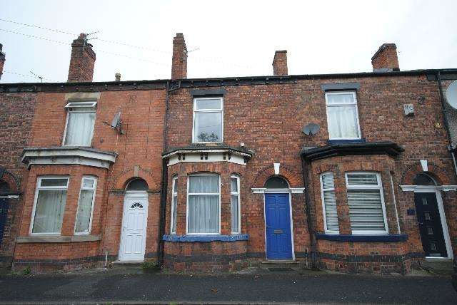2 Bedrooms Property for sale in Hilton Street, Wigan