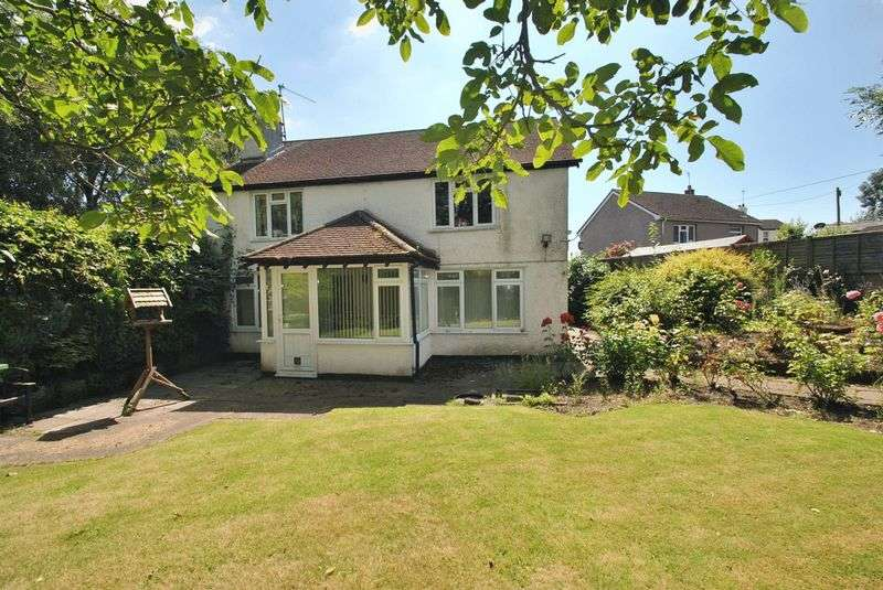 4 Bedrooms Cottage House for sale in BREAM, NR. LYDNEY, GLOUCESTERSHIRE