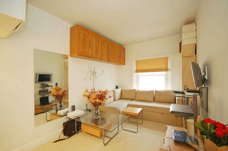 Studio Flat for sale in Harrington Gardens, South Kensington, SW7