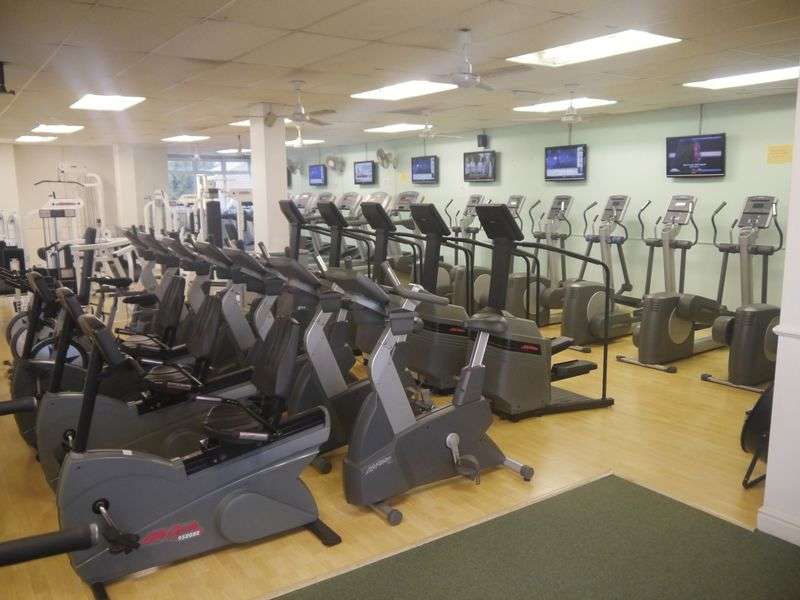 Property for sale in Health & Fitness Club / Gym, Market Place, South Shields