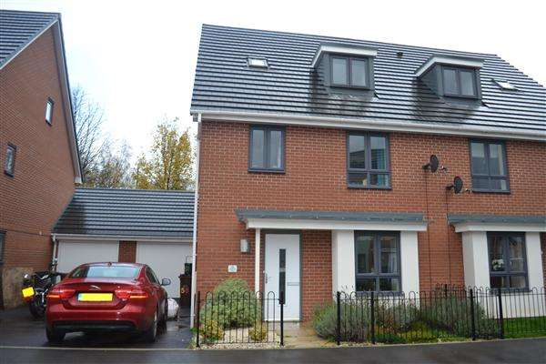 6 Bedrooms Semi Detached House for sale in Mullion Drive, Bilston