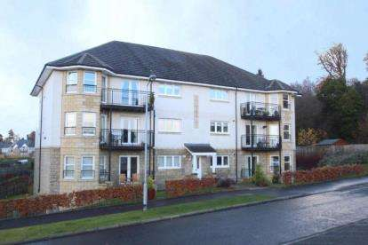 2 Bedrooms Flat for sale in 10 Bluebell Drive