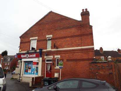 3 Bedrooms Flat for sale in Lowther Street, Stoke, Coventry, West Midlands