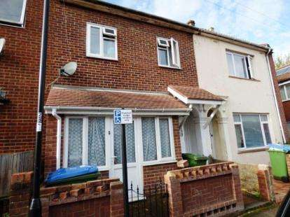 5 Bedrooms Terraced House for sale in Southampton, Hampshire