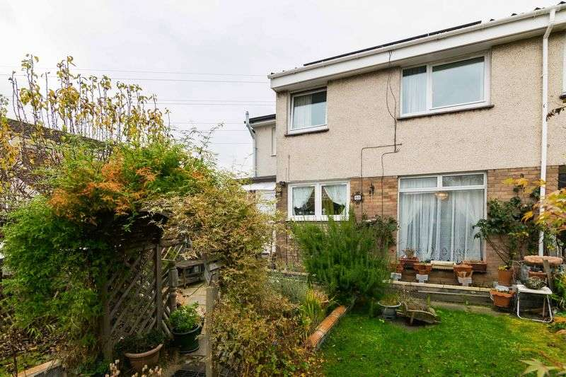 4 Bedrooms Semi Detached House for sale in 63 Cleekim Drive, Duddingston, Edinburgh, EH15 3QP