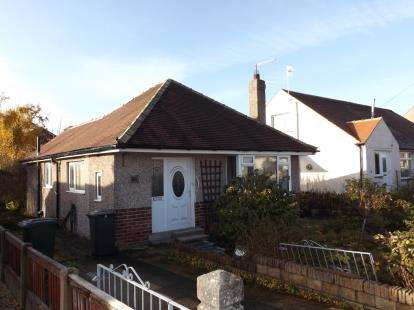 2 Bedrooms Bungalow for sale in Anstable Road, Morecambe, Lancashire, United Kingdom, LA4