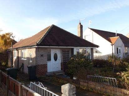 2 Bedrooms Bungalow for sale in Anstable Road, Morecambe, Lancashire, United Kingdom, LA4
