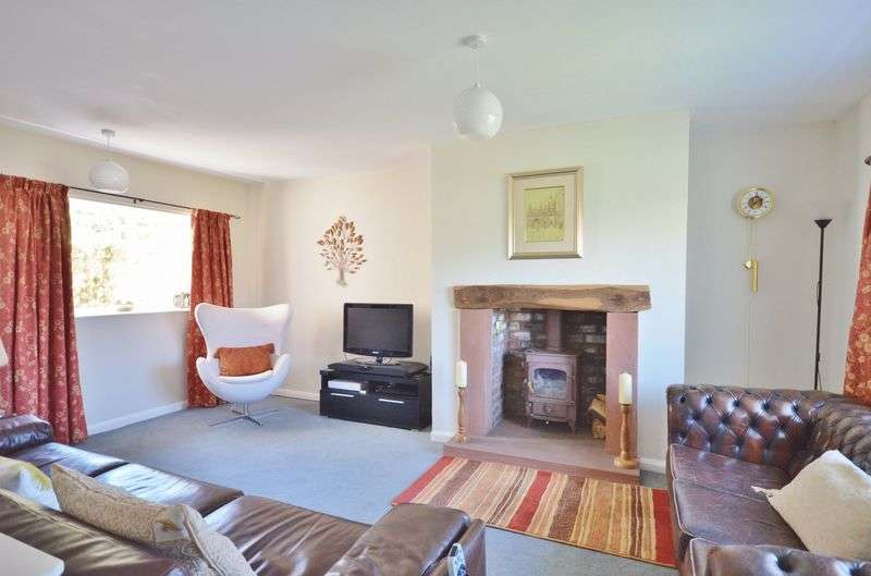 4 Bedrooms House for sale in Gilcrux, Wigton