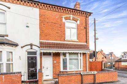 3 Bedrooms End Of Terrace House for sale in Frederick Road, Sparkhill, Birmingham, West Midlands