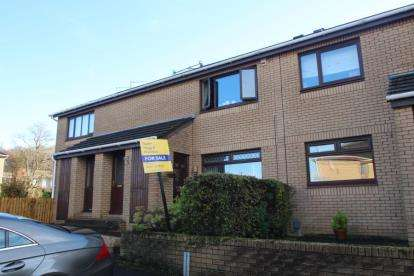 1 Bedroom Flat for sale in Howth Drive, Anniesland