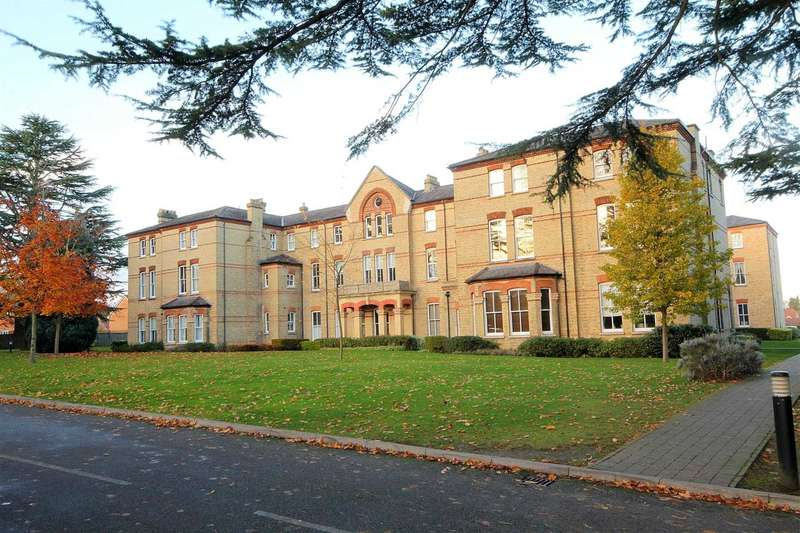 1 Bedroom Apartment Flat for sale in 1 BED - PARKING in SOUGHT AFTER GATED DEVELOPMENT, WD5