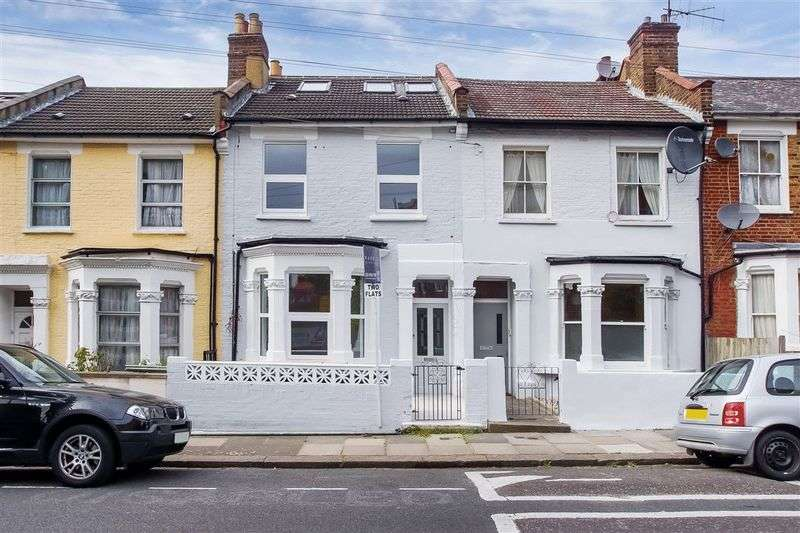 2 Bedrooms Flat for sale in Valliere Road, College Park London NW10