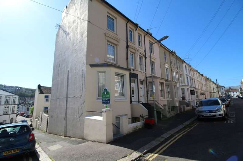 2 Bedrooms Flat for sale in Earl Street, Hastings, TN34