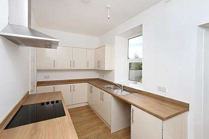3 Bedrooms End Of Terrace House for sale in Sothall Green, Beighton, Sheffield, South Yorkshire