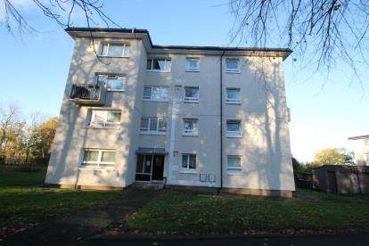 2 Bedrooms Maisonette Flat for sale in Fernbrae Avenue, Rutherglen