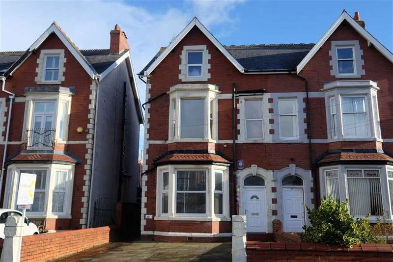 4 Bedrooms Property for sale in Lake Road, Fairhaven, Lytham St Annes