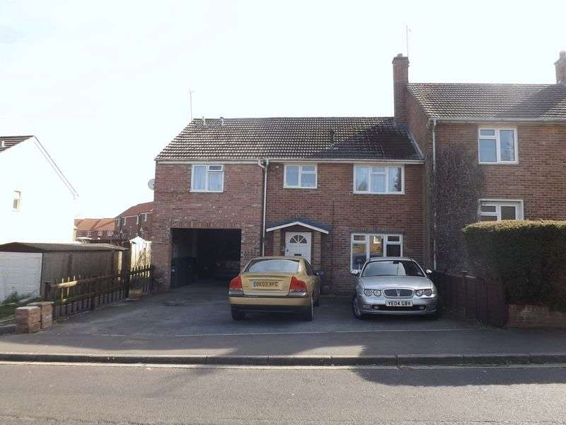 1 Bedroom Flat for sale in Northbrook Road, Yeovil