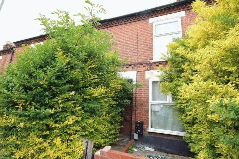 1 Bedroom Flat for sale in Clarke Road, Norwich